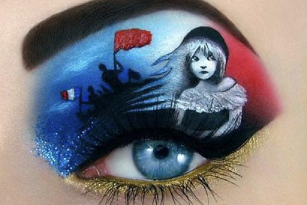 12 øjenbryn som du og din øjenskygge ikke kan hamle op med