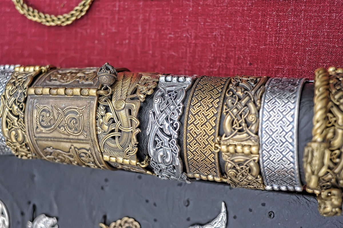 Vikinge armbånd