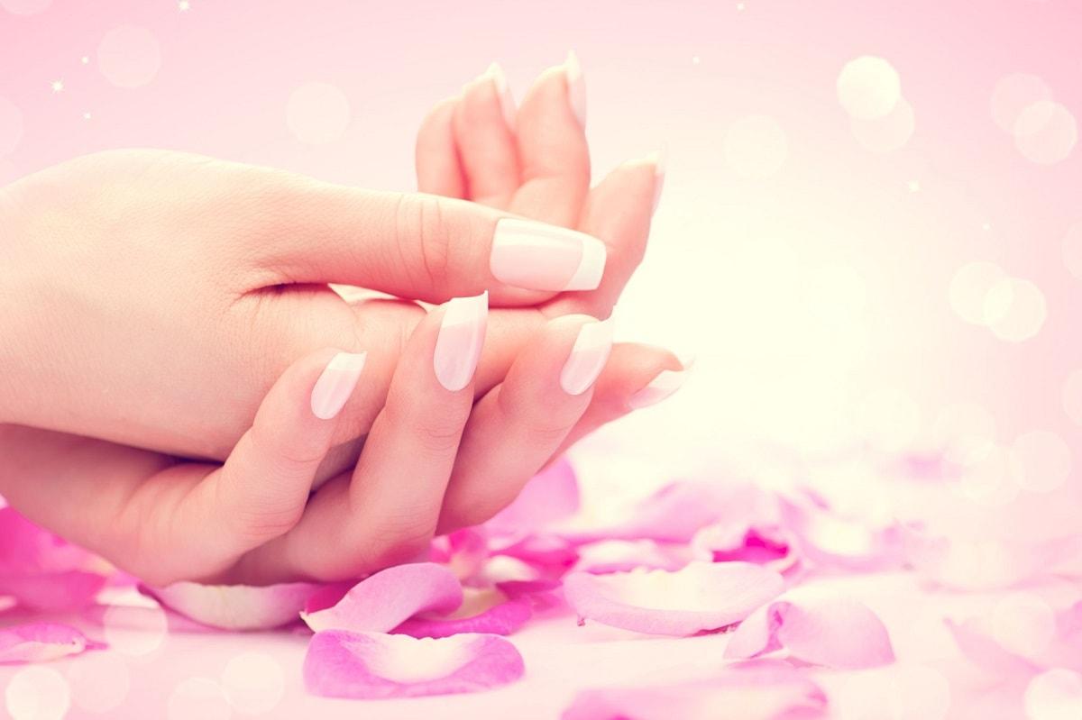 Pæne og stærke negle