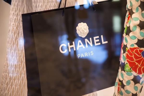 5 grunde til at jeg elsker Chanel produkter