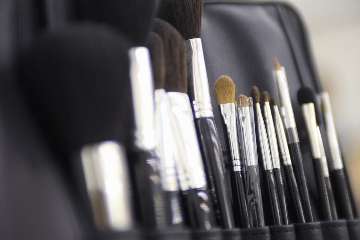 Pæne makeup børster