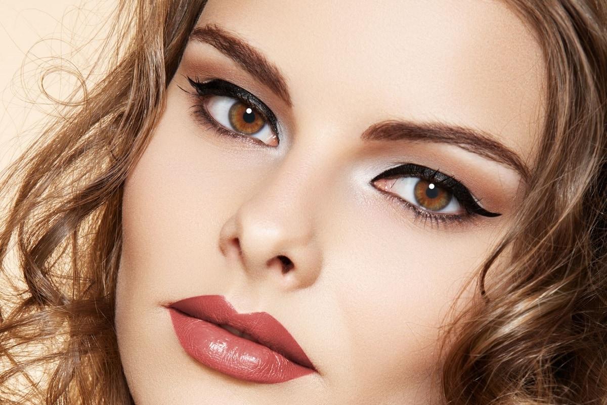 Perfekt makeup