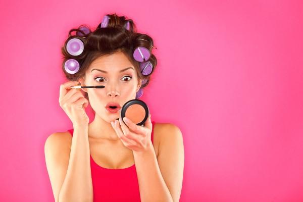 De 13 dårligste makeup og skønhedsvaner du kan have