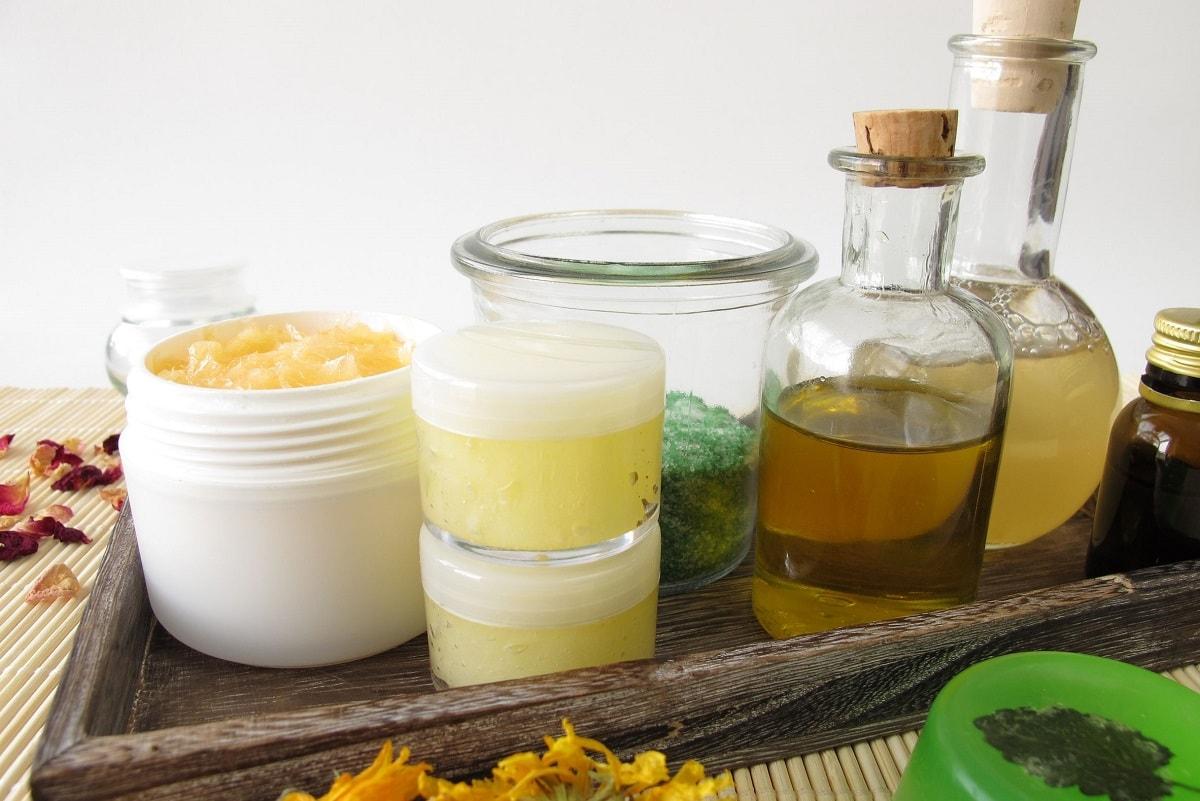 Ansigtscreme ingredienser