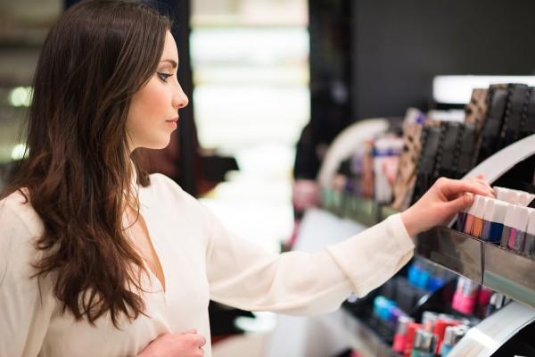 De 10 bedste makeup mærker nogensinde