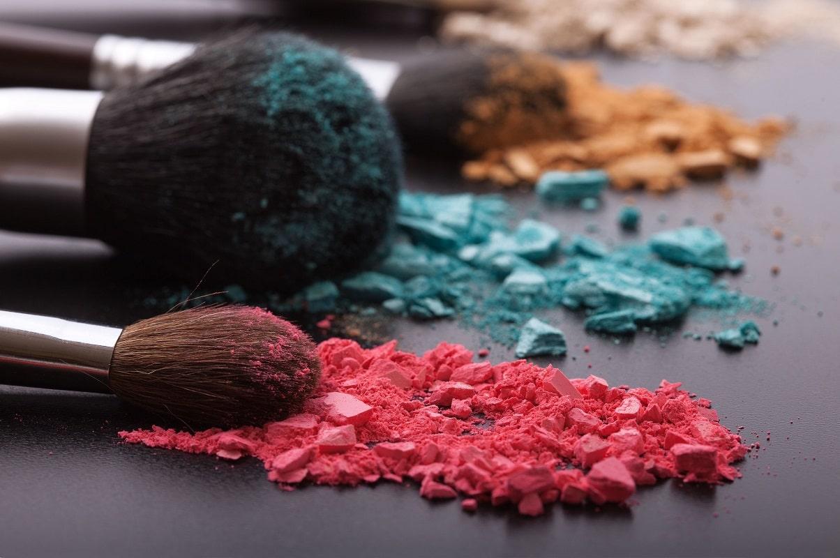 Makeup ingredienser
