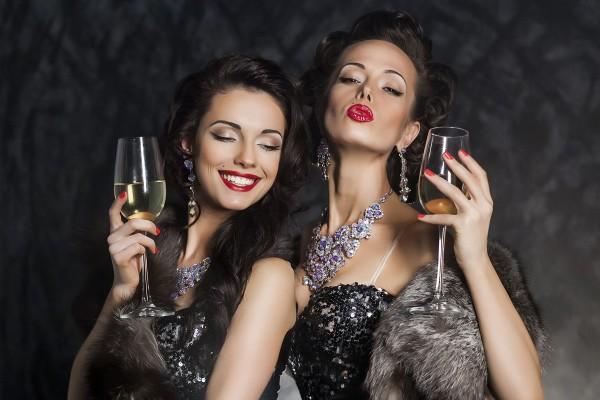 De 6 bedste tips til perfekt nytårs makeup og hår