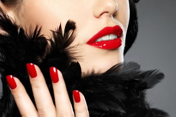 Her er de 10 bedste neglelak hvis du vil have pæne negle