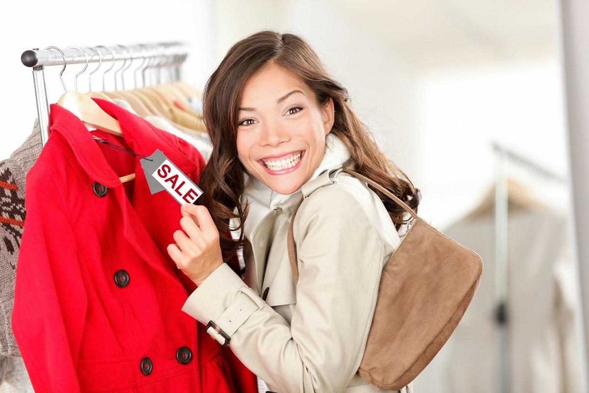10 tips til at finde billigt mærketøj til både mænd og kvinder