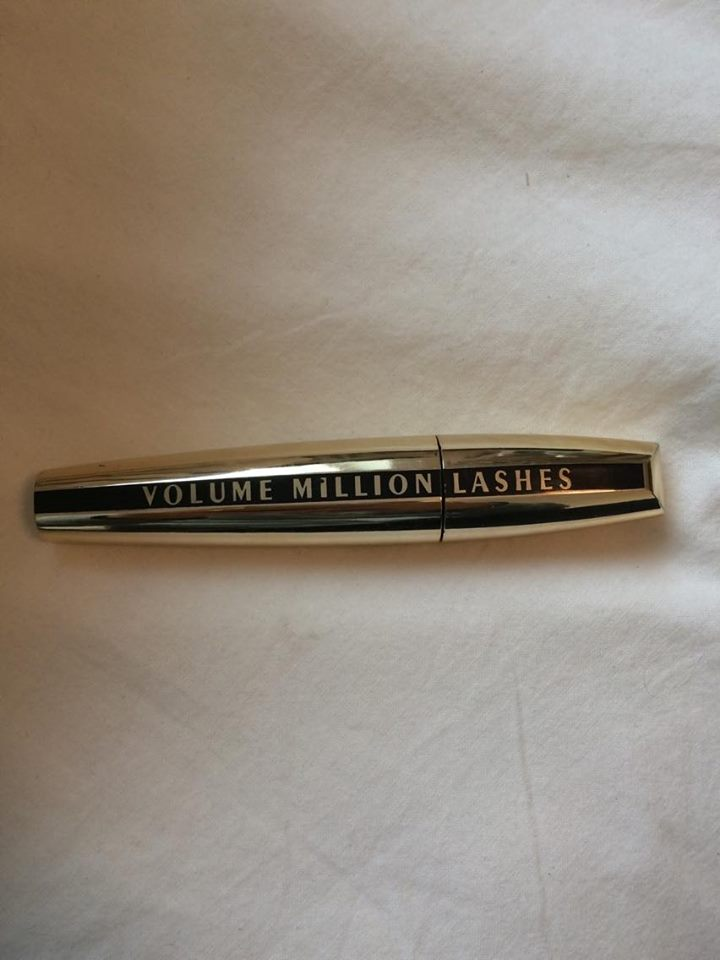 L'Oréal Paris Cosmetics Volume Million Lashes