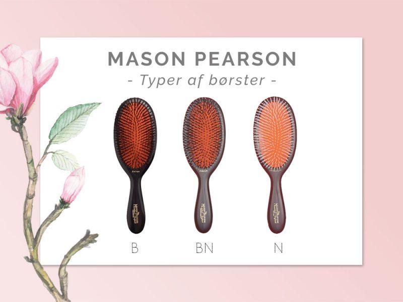 Mason Pearson BN2
