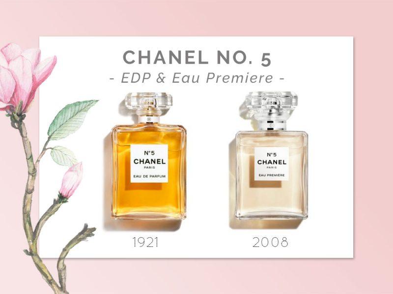 Chanel nummer 5